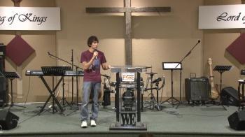 AAC Kingdom Worship part 1 HD