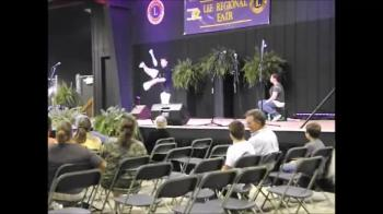 Local Talent Show