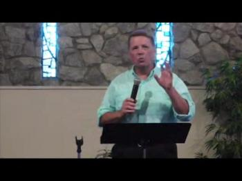 Metro Christian Center Sermon for September 18