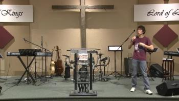 AAC Kingdom Worship part 2 HD