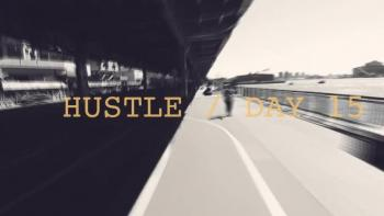 Faithbox Everyday Faith- Hustle Day 15