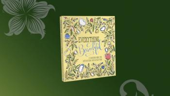 Everything Beautiful - A Coloring Book for Inspiration and Reflection