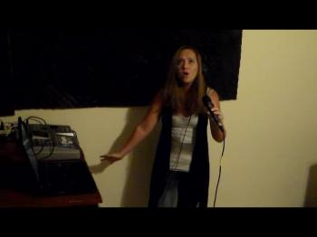 Revelation Song Cover by Becca Lynne
