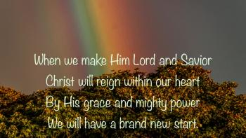Eternal Life!