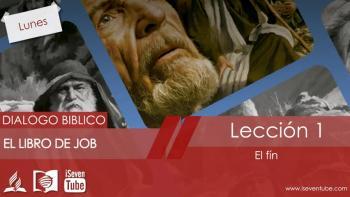 Dialogo Biblico: Lunes 26 de septiembre - Finales no felices [Podcast]