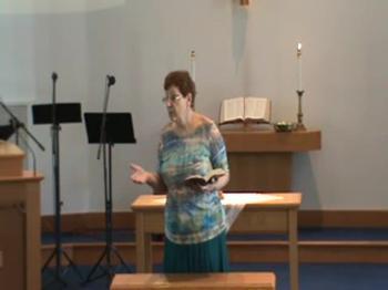 Sermon 9/25/16