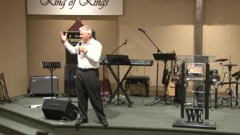 AAC living in God's Rest part 1 HD