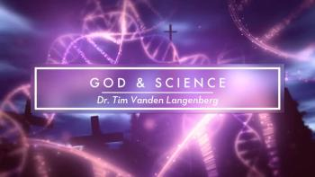 God & Science INTRO