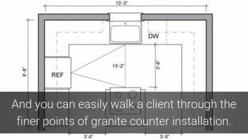 Denver Granite Counter | Granite Countertops Denver | Granite Imports