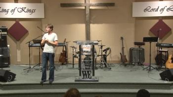 AAC Love what God Loves, Hate what God hates part 2 HD