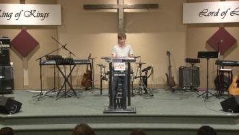 AAC Love what God Loves, Hate what God hates part 1 HD