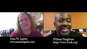 Real Solutions with Anna M. Aquino interviews Wilmer Singleton