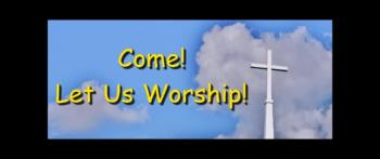 Come! Let Us Worship! - Randy Winemiller