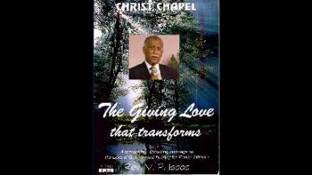 The Giving Love that Transforms