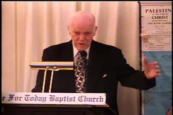 Dead to the Law   –  Romans 7:4-12 –  BFTBC – Pastor D. A. Waite