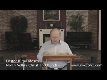 NVCC 9/25/2016  Matthew 8:28-34