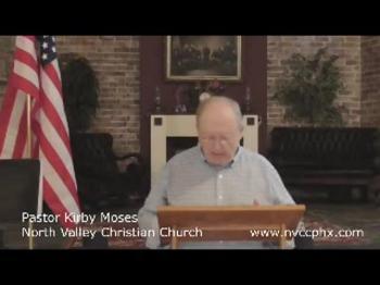 NVCC 10/2/2017  Matthew 9:1-8