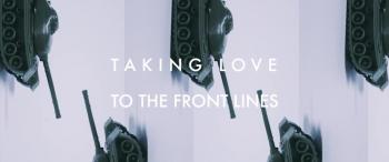 Satellites  Sirens - 'TANKS' (Official Lyric Video)