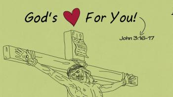 God's Love For You is AWESOME!