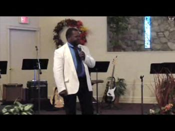 Metro Christian Center Sermon for October 9, 2016