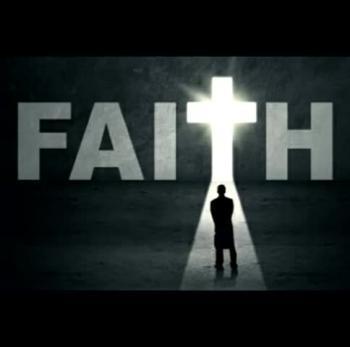 """God Cast """"Faith"""""""
