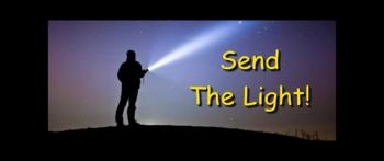 Send The Light! - Randy Winemiller