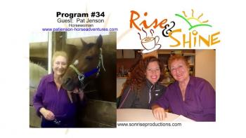 Rise & Shine, Program #34