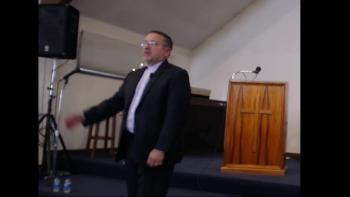 I and My Father - Robin Todd (Missouri State Conference Church of God- Abrahamic Faith)