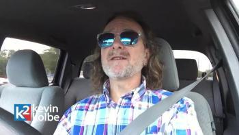 The Drive In: Attitude