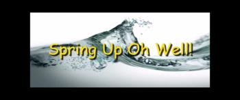Spring Up Oh Well! - Randy Winemiller