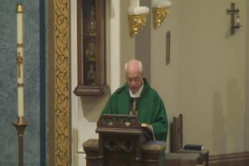 Msgr. Ken's Homily ~ Sunday, October 16, 29th Sunday in Ordinary Time