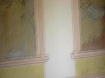 Sanktuarium Kodeńskie - Kaplica Matki Boskiej
