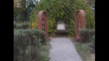 Kalwaria Kodeńska - Ogrody Matki Boskiej w formie labiryntu