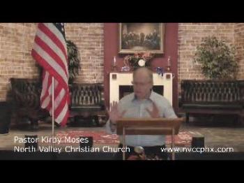 NVCC 10/16/2016  Matthew 9:18-26