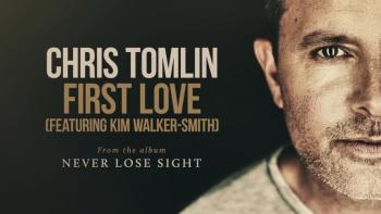 Chris Tomlin - First Love (featuring Kim Walker-Smith)