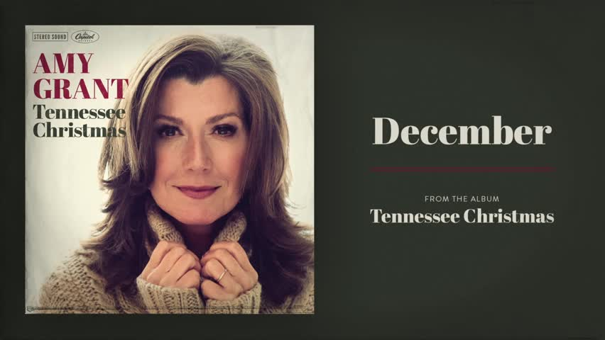 Amy Grant - December