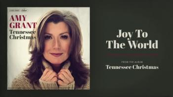 Amy Grant - Joy To The World