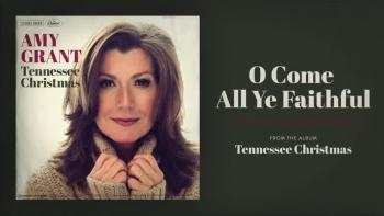 Amy Grant - O Come, All Ye Faithful