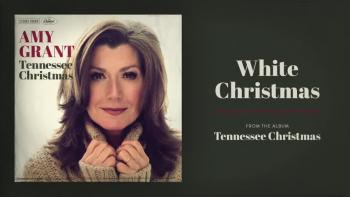 Amy Grant - White Christmas