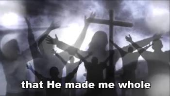 He Saved My Soul