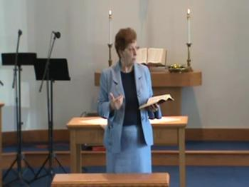 Sermon 10/23/16