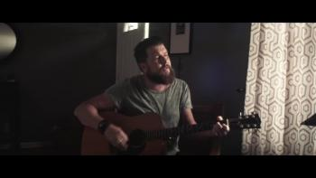 'Chain Breaker' - Powerful Song from Zach Williams