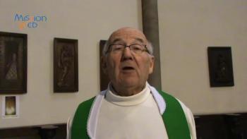 Dieu de Miséricorde - Abbé MUNIER Berthold