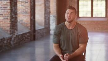 Shaken by Tim Tebow - Discovering Your True Identity