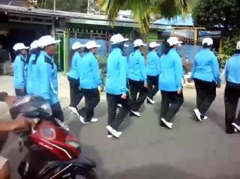 Parade Mach