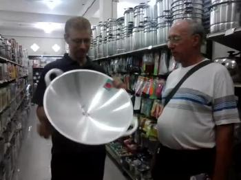 Humor - Father and Son