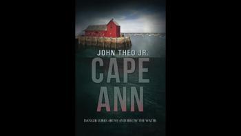 Cape Ann, a novel