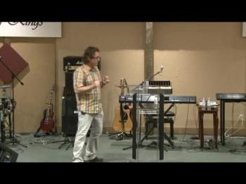 AAC Releasing the Prophets 3 11 12