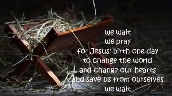 We Wait