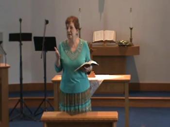 Sermon 10/30/16
